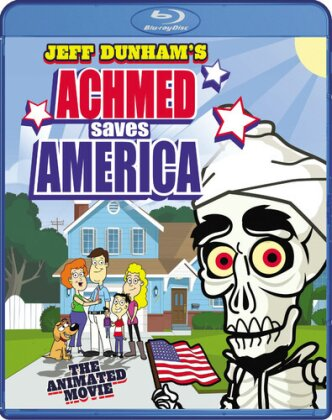 Jeff Dunham - Achmed Saves America