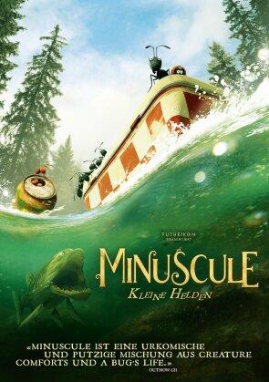 Minuscule - Kleine Helden (2013)