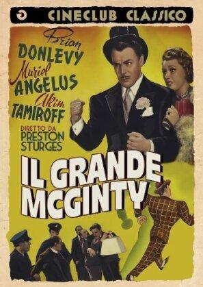 Il grande McGinty - The Great McGinty (1940)