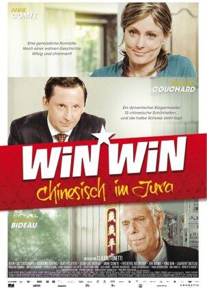 Win Win - Chinesisch im Jura (2013)