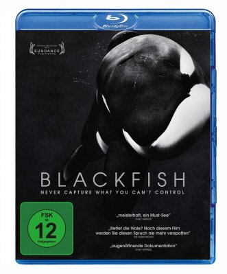 Blackfish - Never capture what you can't control (2013)