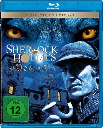 Sherlock Holmes - Das Zeichen der Vier / Der Hund von Baskerville