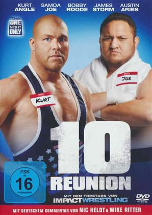 TNA Wrestling - One Night Only - 10 Reunion