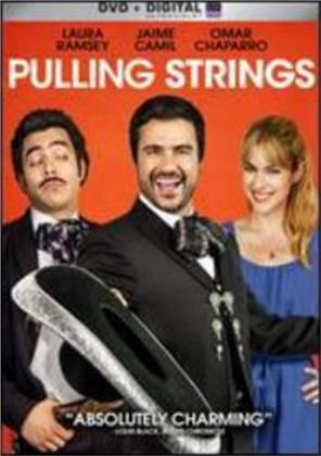 Pulling Strings - Pulling Strings / (Uvdc Ac3) (Widescreen)