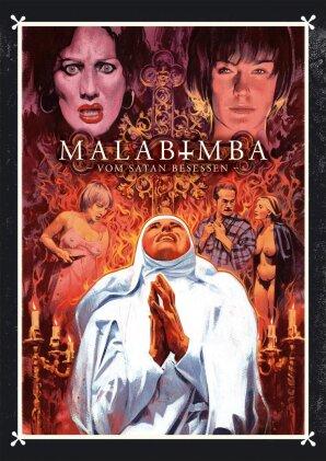 Malabimba - Vom Satan besessen (Limited Edition)