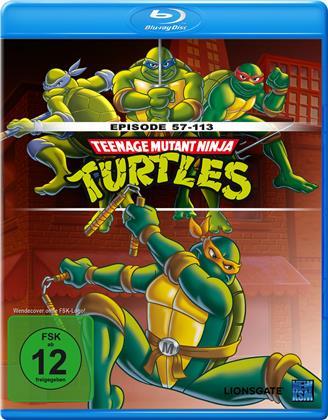 Teenage Mutant Ninja Turtles - Episode 57-113