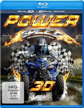 Power Speed - Motorsport Ehtrem