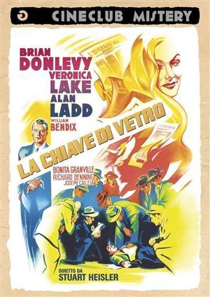 La chiave di vetro (1942) (Cineclub Mistery)