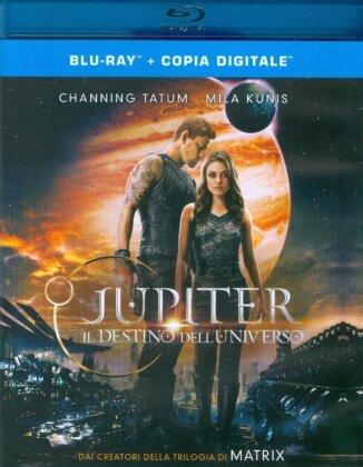 Jupiter - Il destino dell'universo (2015)