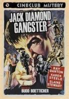 Jack Diamond Gangster - The rise and fall of legs diamond (1960)