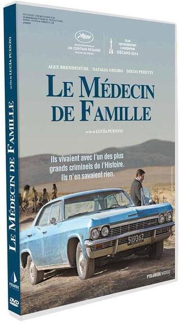 Wakolda - Le Médecin de Famille