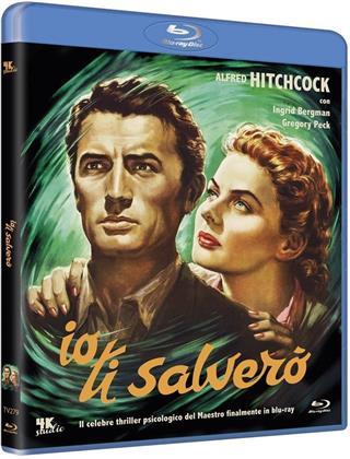Io ti salverò (1945) (s/w)