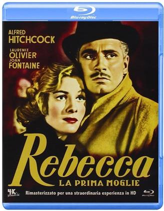 Rebecca - La prima moglie (1940) (s/w)