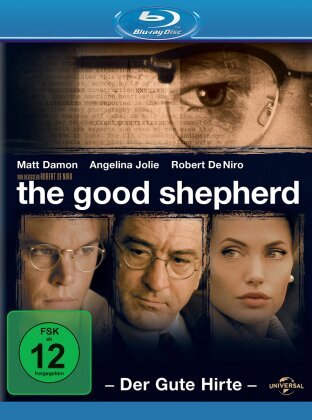 The good shepherd - Der gute Hirte (2006)