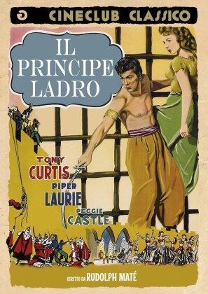 Il principe ladro (1951) (Cineclub Classico, s/w)