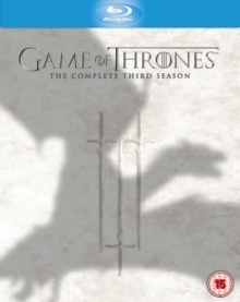 Game of Thrones - Season 3 (5 Blu-rays)