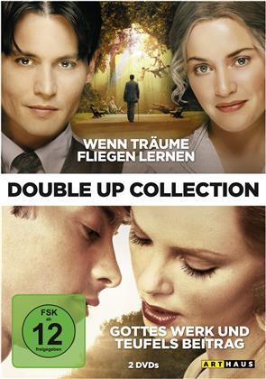 Wenn Träume fliegen lernen / Gottes Werk und Teufels Beitrag (Double Up Collection, Arthaus, 2 DVDs)