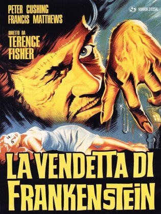 La vendetta di Frankenstein (1958)