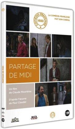 Partage de midi (2011) (Comédie-Française 1680)