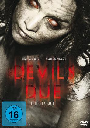 Devil's Due - Teufelsbrut (2014)
