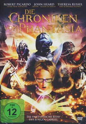 Die Chroniken von Phantasia (2012)