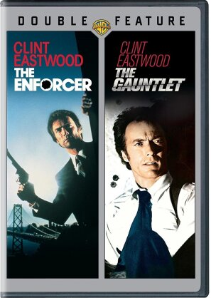 The Enforcer / The Gauntlet (2 DVDs)