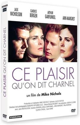 Ce plaisir qu'on dit charnel (1971)
