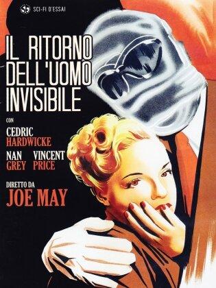 Il ritorno dell'uomo invisibile (1940) (n/b)