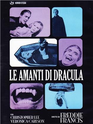 Le amanti di Dracula (1968) (Horror d'Essai)