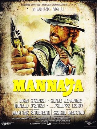 Mannaja (1977) (Cecchi Gori)