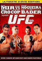 UFC 119 - Mir vs. Cro Cop