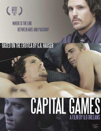 Capital Games (2013)