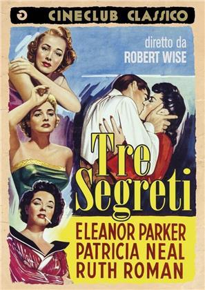 Tre segreti (1950) (Cineclub Classico, n/b)