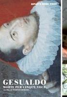 Gesualdo - Morte per cinque voci (1995)