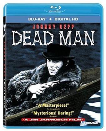 Dead Man (1995) (s/w)