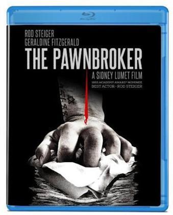Pawnbroker - Pawnbroker / (B&W Rmst Ws) (1964) (Remastered, Widescreen)