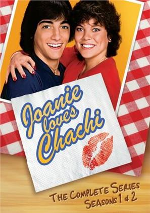 Joanie Loves Chachi - The Complete Series (3 DVDs)