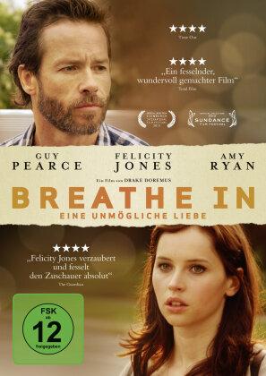 Breathe In - Eine unmögliche Liebe (2013)
