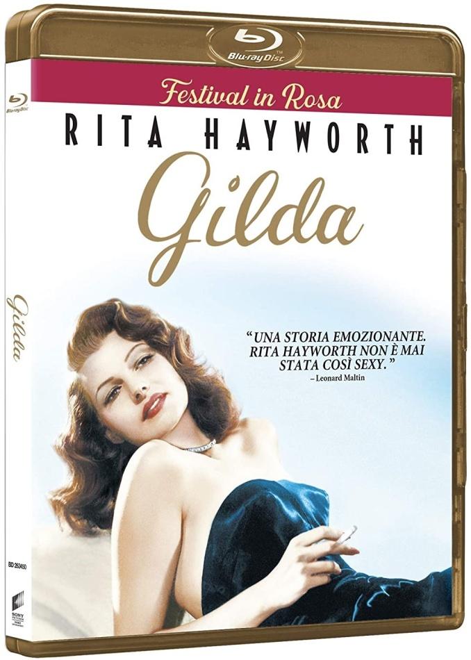 Gilda (1946) (s/w, Neuauflage)