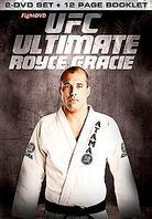 UFC: Ultimate Roycie Grace (2 DVDs)