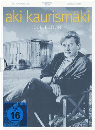 Aki Kaurismäki Collection (10 DVDs)