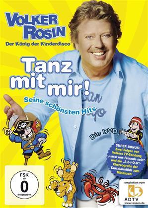 Rosin Volker - Tanz mit mir! - Seine schönsten Hits