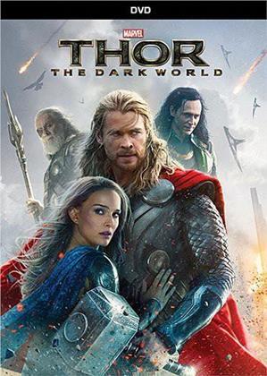 Thor 2 - The Dark World (2013)