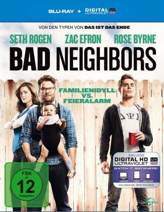 Bad Neighbors (2014)