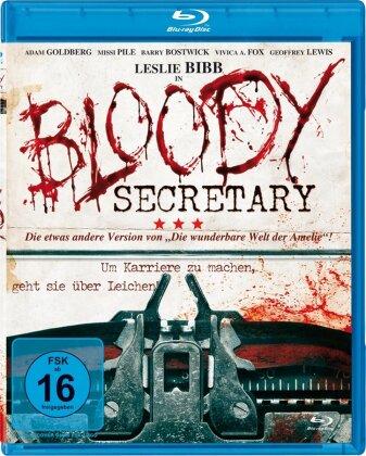 Bloody Secretary - Miss Nobody (2010)