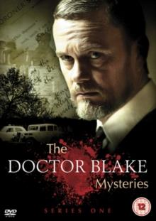 The Doctor Blake Mysteries - Series 1 (3 DVDs)