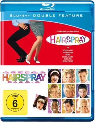 Hairspray (1988) / Hairspray (2007)