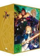 Fate/Zero - Vol. 1 - Staffel 1.1 (+ Sammelschuber, Limited Edition)