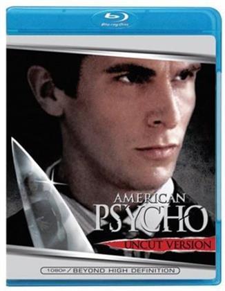 American Psycho (2000) (Uncut)