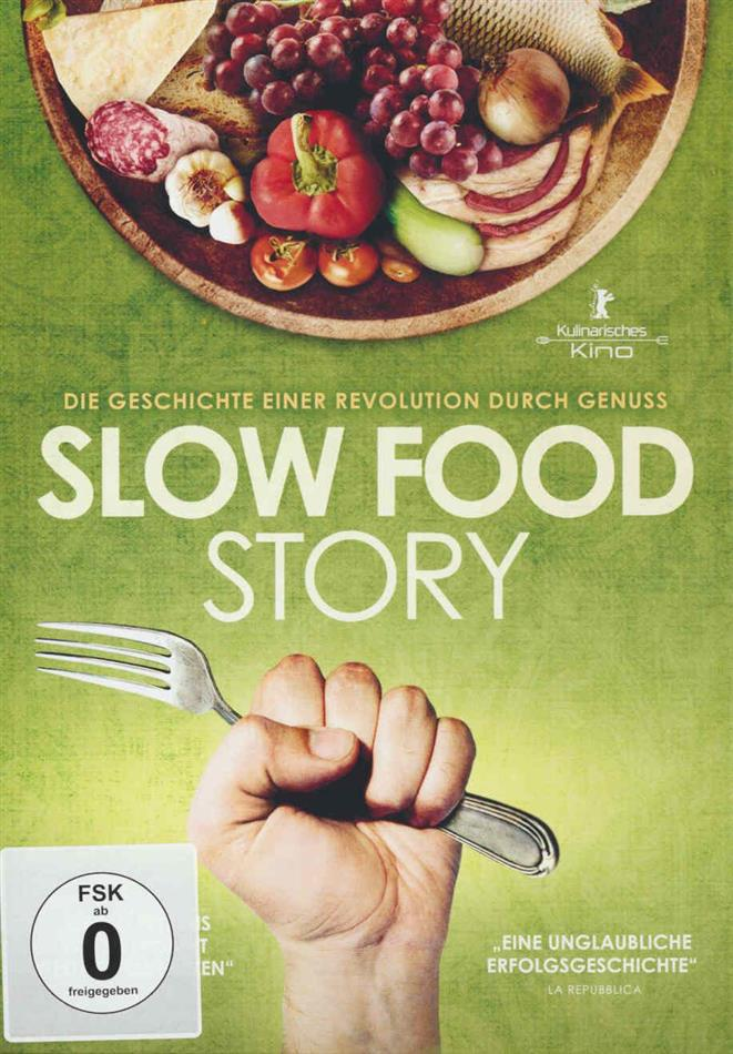 Slow Food Story (2013)